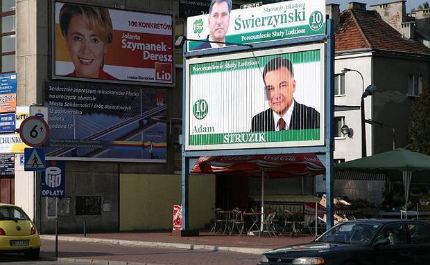 Sławomir Świerzyński PSL