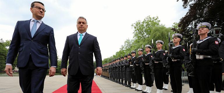 Budżet UE. Nieoficjalnie: Kraje UE mogą zaproponować Polsce kompromis