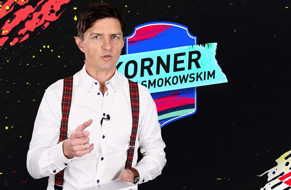 Korner ze Smokowskim