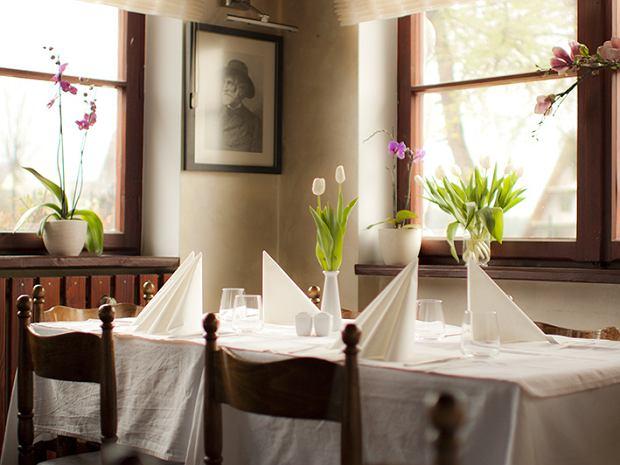 Restauracja Le Chalet w Zakopanem