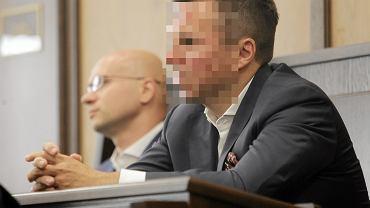 Marek F. stara się o ułaskawienie przez prezydenta. Zdjęcie ilustracyjne
