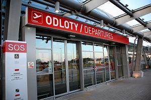 Ranking zakłóceń na polskich lotniskach. Wiemy, gdzie najczęściej dochodzi do opóźnień lub odwołań