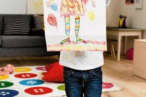 Jak wychować kreatywne dziecko? Pozwól mu działać po swojemu!