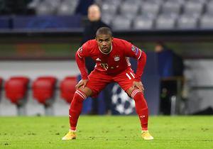 Douglas Costa wybrał nowy klub. Nie Bayern i nie Juventus