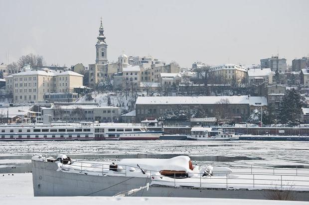 Belgrad (Serbia) / fot. Shutterstock