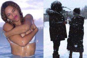 Beyonce i Jay Z