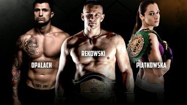 Karta walk MMA-VIP opublikowana przez Marcina Najmana. Źródło: Twitter