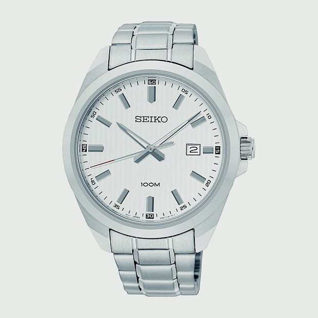 Zegarek Seiko Classic, Nr ref. SUR273P1