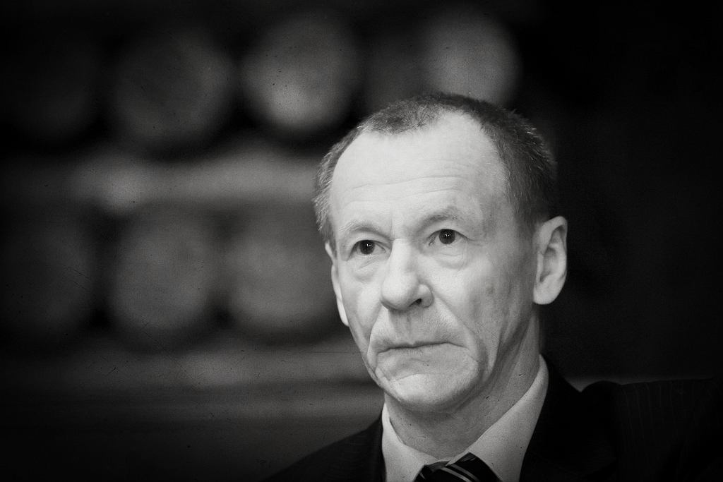 Michał Marusik