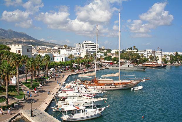 Greckie wyspy na wakacje. Wybraliśmy atrakcyjne oferty - nie kosztują więcej niż 1607 zł