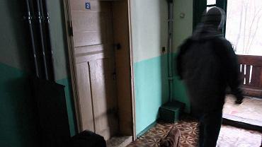16-latek uciekł z zakładu wychowawczego. Policja znalazła go w tapczanie