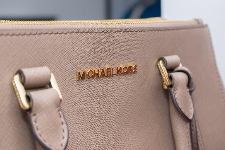 e65c489c51d39 Torebki Michael Kors  najpopularniejsze modele shopperów i.