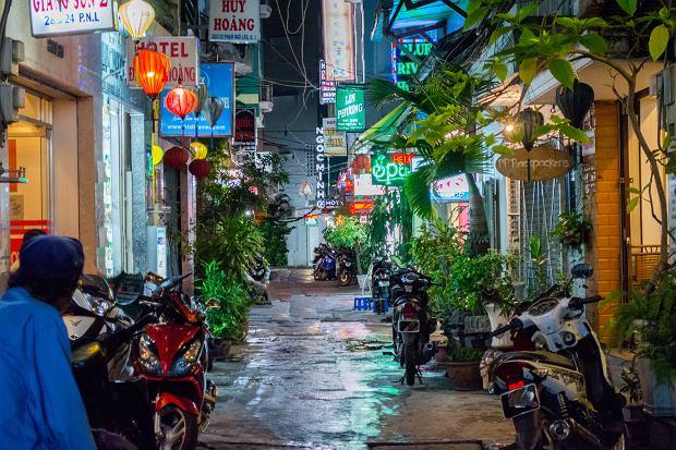 Ulica Bui Vien