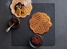 Krem orzechowo-czekoladowy z wanilią ichili - ugotuj