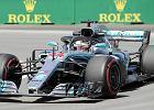 F1. Hamilton najszybszy w kwalifikacjach do GP Francji