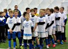 Młodzi piłkarze rywalizowali o puchar prezesa SSM Wisła Płock