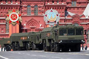 Rosja nie zaprzestanie produkcji rakiet. Uważa, że jej pociski nie naruszają traktatu INF