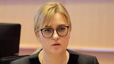 Wybory do Europarlamentu 2019. Magdalena Adamowicz