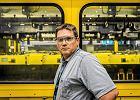 Adient zatrudni w nowym zakładzie 800 osób. Fotele samochodowe dla producentów z całej Europy