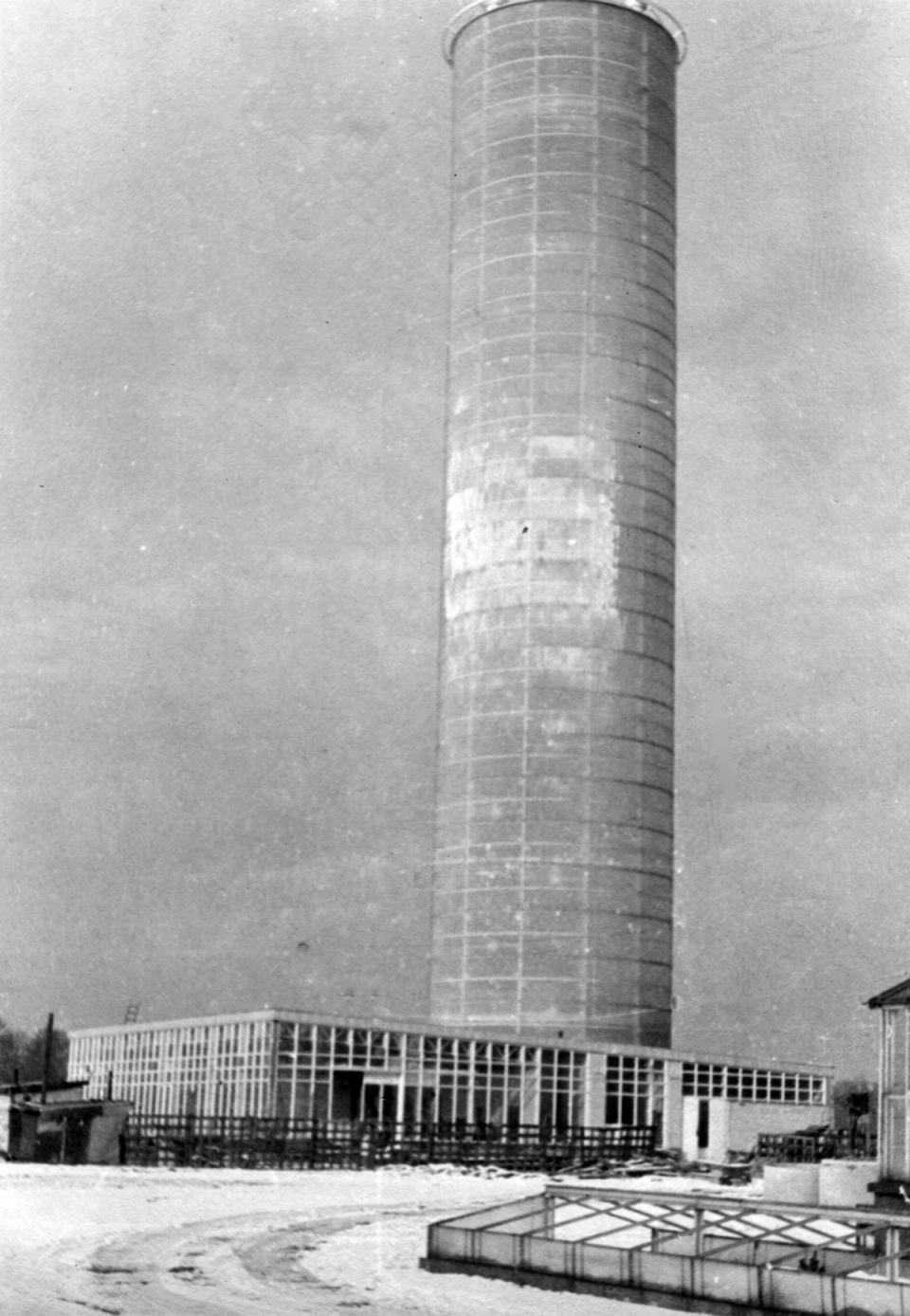 Zdjęcie numer 6 w galerii - Dzięki niezwykłej budowli o Chorzowie usłyszała cała Polska [ZDJĘCIA]