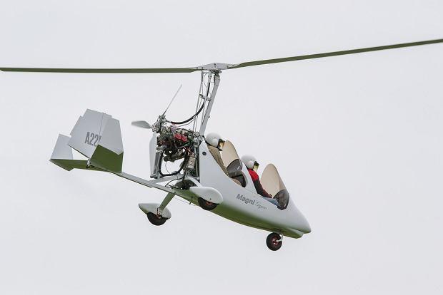 Zdjęcie numer 21 w galerii - Wiatrakowce mogłyby służyć jako powietrzne taksówki i latać z gminy do gminy [ZDJĘCIA]