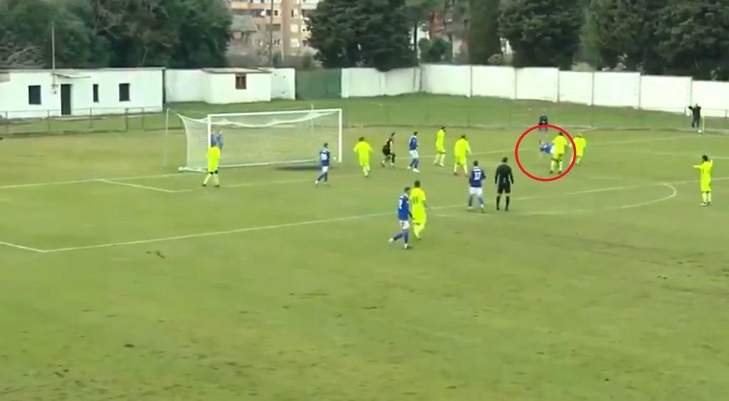 Damian Kądzior strzelił przepięknego gola