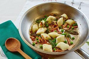 Na polu kulinarnych inspiracji. czyli dodatki z ziemniaków!