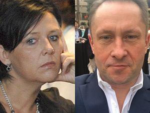 Kamil Durczok, Marianna Dufek
