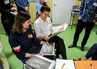 Strajk nauczycieli. Na 52 nauczycieli IX LO w Rzeszowie tylko dwóch nie strajkuje. Dyrektor nie wyobraża sobie przeprowadzenia egzaminów