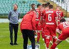 Ostateczny plan sparingów Lechii Gdańsk. Mecz z Olympiakosem Pireus potwierdzony