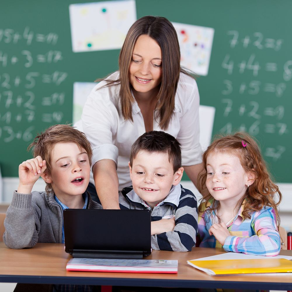 Ogólnopolskie badanie nauczycieli