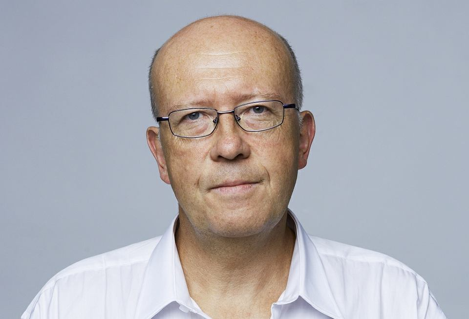 Prof. Jan Grabowski