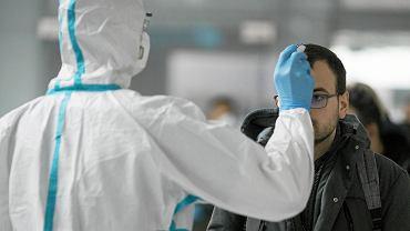 Epidemia koronawirusa. Trwają prace nad szybki testami