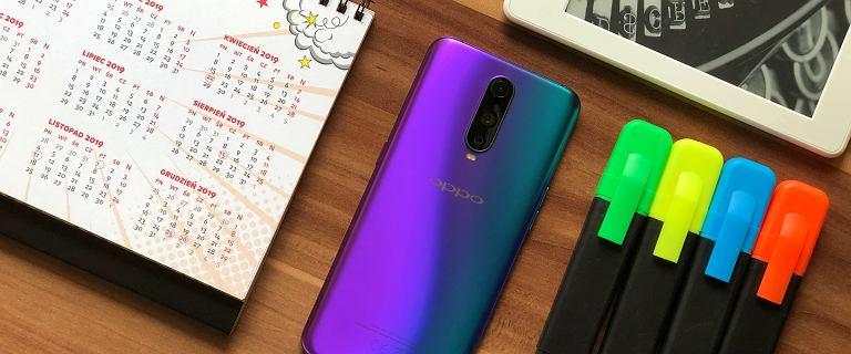 OPPO RX17 Pro to piękny smartfon, który naładujesz w 30 minut [TEST]