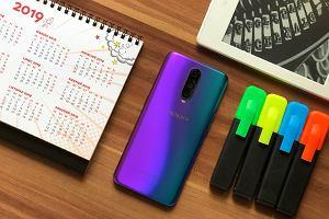 OPPO RX17 Pro to nietuzinkowy smartfon, który naładujesz do pełna w zaledwie 35 minut. Sprawdziłem to [TEST]