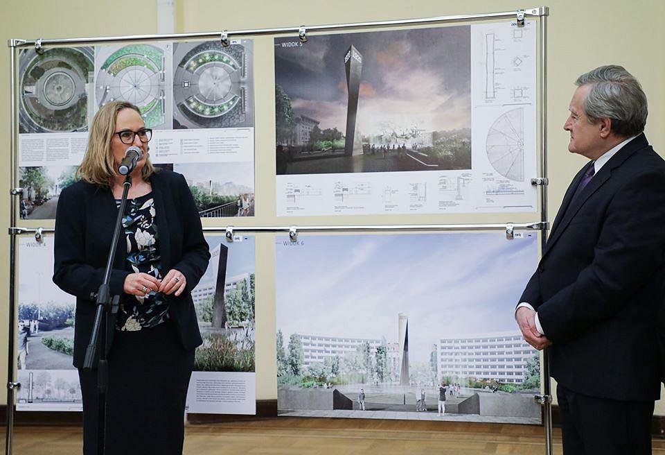 Rozstrzygnięto konkurs na pomnik Bitwy Warszawskiej