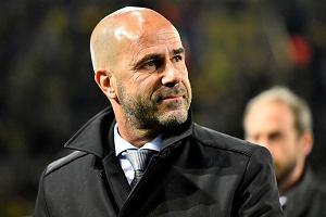 Borussia Dortmund ma dość. Peter Bosz odchodzi z klubu