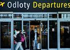 Koronawirus. Rząd dofinansuje 14 lotnisk w Polsce. Także w Łodzi