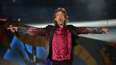 Rolling Stones na Kubie