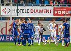 Piast Gliwice wygrał po golu 91. minucie, a potem Szmatuła obronił karnego! Co za mecz
