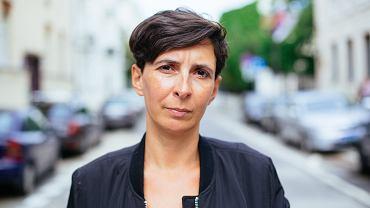 Klementyna Suchanow