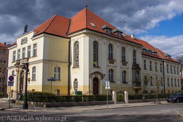 Rusza przetarg na budowę nowego kampusu Akademii Muzycznej w Bydgoszczy