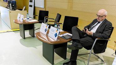 Wybory do europarlamentu 2019. Zdzisław Krasnodębski