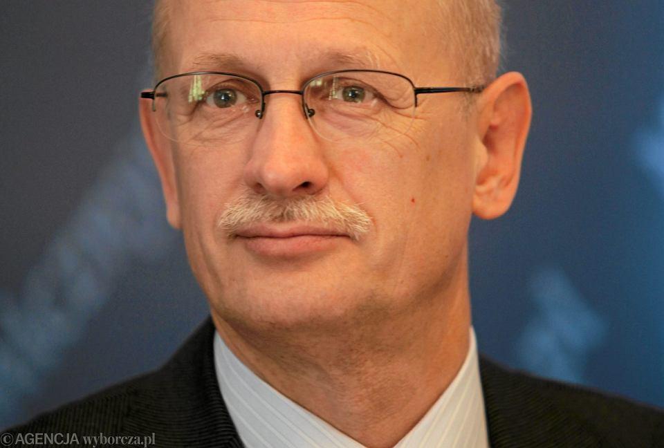 Marek Ziółkowski