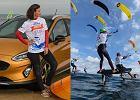 Ford Fiesta Active Cup - zakończono Puchar i Mistrzostwa Polski w kitesurfingu