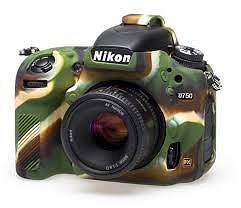 Osłona silikonowa na aparat