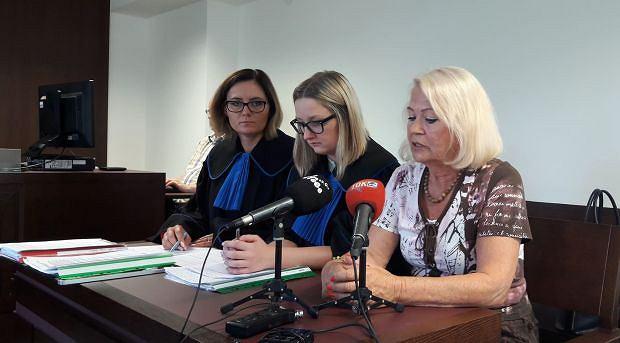 Magdalena Zarzycka-Redwan domaga się 15 mln zadośćucynienia
