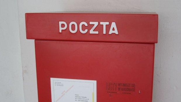 Poczta Polska doręczy listy z sądów. Bardzo niska cena, ale tylko w biznesie