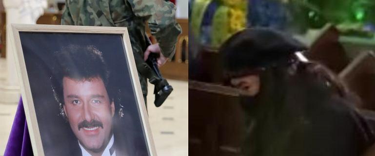 Pogrzeb Krzysztofa Krawczyka. Artystę żegnają najbliżsi, politycy oraz osoby z branży