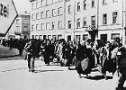 Zagłada Żydów nie miała dla Polaków znaczenia. Podobnie dla Anglików czy Amerykanów. Najważniejsze było wygranie wojny